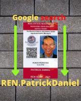 Real Estate Agent / Property Agent - REN.Patrick Daniel