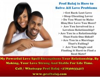 Love Spell Caster: Simple Love Spells That Work Instantly With Proof Call +27836633417